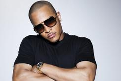T.I. Plans To Release 3 Albums & A Movie Over The Next 12 Months