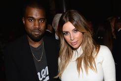 Kanye West & Kim Kardashian Will Be Married At Palace Of Versailles After All