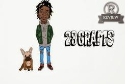 "Review: Wiz Khalifa's ""28 Grams"""