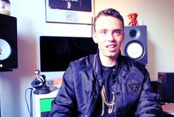 "Logic May Scrap ""While You Wait"" EP, Will Have No Features On Debut Album"