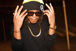 """Lupe Fiasco Reveals 12 Records On """"Tetsuo & Youth,"""" Shares Other Album Details On Twitter"""