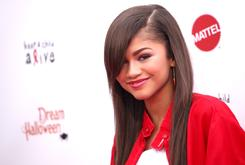 Zendaya Coleman Reportedly Cast As Aaliyah In Upcoming Biopic [Update: Film To Detail Singer's Relationship With R. Kelly]