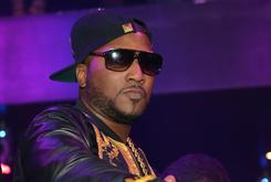 """Jeezy's """"Seen It All"""" Will Have Features From Wiz Khalifa, Future, Game And T.I."""