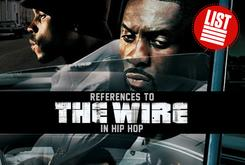 """10 References To """"The Wire"""" In Hip-Hop"""