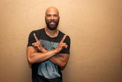 "Common's First Week Sales For ""Nobody's Smiling"""