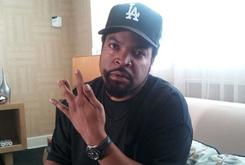 Ice Cube Explains Lil Eazy-E's Absence In The N.W.A Biopic, Casts MC Ren And DJ Yella Roles
