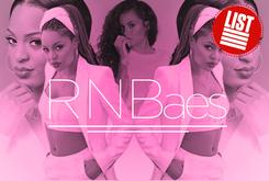 RnBaes: Female Singers On The Rise