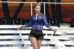 Iggy Azalea Sues Ex-Boyfriend For Allegedly Stealing Her Computer Data & Forgery