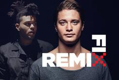 "Remix Fix: Check Out Kygo's Remix Of The Weeknd's ""Often"""