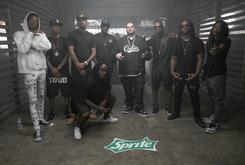 2014 BET Hip-Hop Awards Cyphers