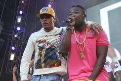 "T.I. Speaks On The Possibility Of Signing Troy Ave, Confirms He's ""Definitely Hustle Gang"""