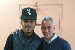 "City Of Chicago Names Chance The Rapper ""Outstanding Youth of the Year"""