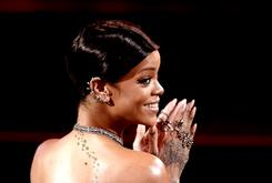 "Rihanna Says A New Album Is Coming ""Very Soon"""