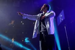 """First Week Sales Projections For J. Cole's """"2014 Forest Hills Drive"""""""