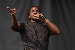 "Pusha T Comes At Wale On Twitter Over ""Festivus"" Mixtape"