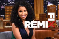 "Remix Fix: Chi Duly's Remix Of ""Grand Piano"" By Nicki Minaj"