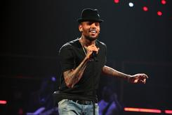 Chris Brown Completes Community Service; Plans To Continue Tour With Trey Songz