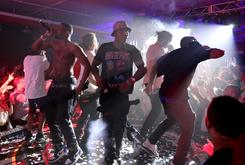 A$AP Mob Sued For Injuring Fan While Crowd Surfing