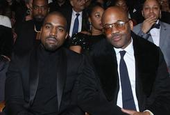 "Kanye West & Dame Dash Sued Over ""Loisaidas"" Film"