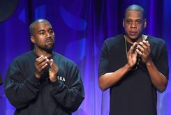 """Jay Z Pulls """"Reasonable Doubt"""" From Spotify"""