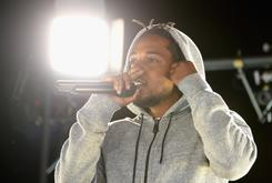 "Kendrick Lamar's ""To Pimp A Butterfly"" Goes Gold"