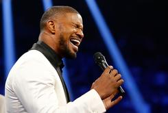 """See The Tracklist To Jamie Foxx's """"Hollywood: A Story Of A Dozen Roses"""""""