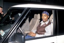 """New Film """"7Dayz"""" To Focus On The Last Week Of Tupac's Life"""