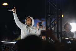 """Kendrick Lamar Brought A Fan Up To Rap """"M.A.A.D. City"""" And She Killed It"""