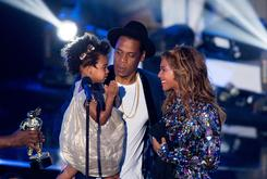 "Jay Z's First TIDAL Playlist Is Causing ""Wars In The Carter House"""