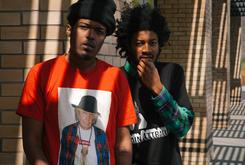 """Stream Main Attrakionz """"808s & Dark Grapes III"""" & Read Our Interview With The Duo"""