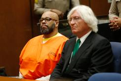 """Suge Knight's Lawyer Claims He Was """"Viciously Attacked"""" By Armed Men"""