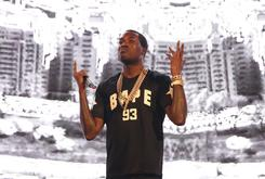 Meek Mill Goes At Hot 97's TT Torrez On IG