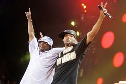 Will Smith Says He's Planning World Tour With DJ Jazzy Jeff