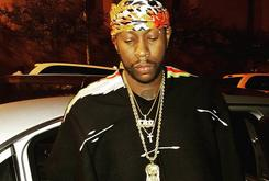 2 Chainz Welcomes His Third Child, Halo