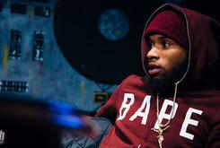 Photo Diary: A Day In New York With Tory Lanez