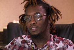 Offset Talks Plea Deal In First Interview Since Release From Jail