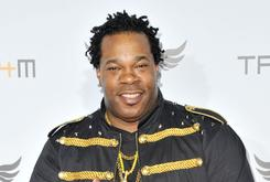 """Busta Rhymes Announces """"The Return Of The Dragon: The Abstract Went On Vacation"""" Tracklist"""