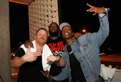 """Killer Mike & El-P Are Prepping """"RTJ3"""""""