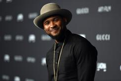 Usher Announces Title For Eighth Studio Album