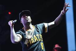 Meek Mill Reportedly Wants Permission To Record While On House Arrest