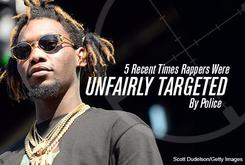 5 Recent Times Rappers Were Unfairly Targeted By Police