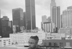 """Stream Azizi Gibson's """"A New Life"""" Feat. Big K.R.I.T., Southside & More"""