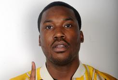 """Meek Mill Shows Support For Troy Ave: """"#FreeTroy"""""""