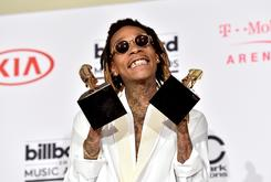 "Wiz Khalifa Sues Former Manager & Rostrum Records For Unfair ""360 Deal"""