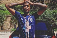 Meek Mill's House Arrest Extended