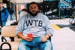 "DJ Khaled Unveils ""Major Key"" Album Cover"