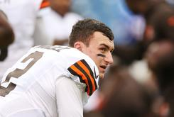 Johnny Manziel's Lawyer Accidentally Texts AP, Doubts His Client's Ability To Stay Off Drugs