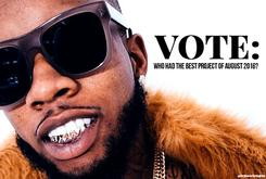 Vote: Who Had The Best Project Of August 2016?