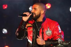 """Drake's """"One Dance"""" Was Spotify's Most Streamed Song Of The Summer"""