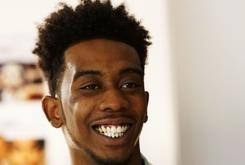 Desiigner Reportedly Arrested On Felony Drug And Gun Charges